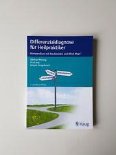 Differenzialdiagnose für Heilpraktiker (2013, Taschenbuch)