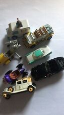 Diecast Toy Car Bundle Job Lot 5 in total Fantastic