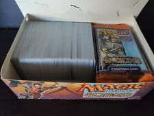 Magic The Gathering - Apocalypse - Bulk Lot - 104/143 Collected - Mint Unplayed