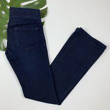 b6edf2f491ced Tucker + Tate Skinny Flare Jeans Girls Size 12 Dark Wash (25.5 x 28)