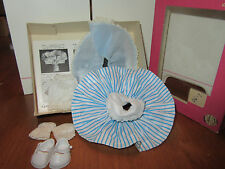 VINTAGE VOGUE GINNY  TAGGED OUTFIT-LATE 1950-BOX-MINT-RARE