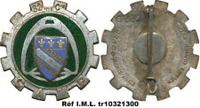 32° Cie Compagnie de Camp, émail, Drago Olivier Métra 904 (7008)