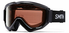 Smith Optics Knowledge OTG Adult Snow Goggles Black/RC36 Ski Snowboard KN4EBK16