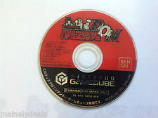 Battle Stadium D.O.N. (Nintendo GameCube, 2006) Japan Version Disc Only! Works!