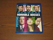 Horrible Bosses (Blu-ray Disc)