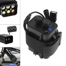 Waterproof Battery Pack Case Box for 6x18650 Batteries Bicycle Lamp Smartphone