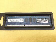 647651-081 Genuine Hp 8Gb (1X8Gb) 1Rx4 Pc3-12800R Ddr3 Server Memory 647899-B21
