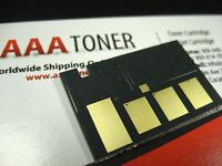 1 x Toner Chip  Refill for Xerox 106R01531 WorkCentre 3550 (MEXICO, RUSSIA)