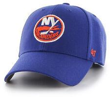 New York Islanders 47 Brand MVP NHL Blueteam Casquette