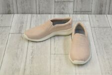 Dr. Scholl's Fresh Two Casual Slip On Shoes - Women's Size 6 M, Blush