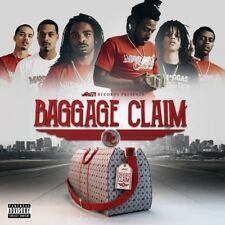 Mozzy Presents - Baggage Claim [New CD] Explicit, Digipack Packaging