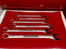 """CRAFTSMAN 6 PC. LARGE Combination SAE Wrench Set 1"""" to 1- 5/16"""" Inch- NEW"""