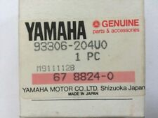 Crankshaft Bearing for Yamaha Mariner 3HP 4HP 5HP 6HP 8HP Outboard 93306-204U0