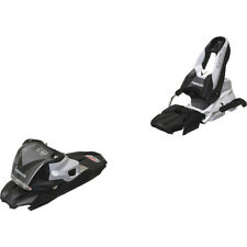 New listing New Marker VMotion 10 GW Black White Ski Binding 6562S1.VA DIN ISO 3 -10 Volkl