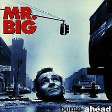Bump Ahead von Mr.Big | CD | Zustand gut
