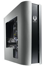 BitFenix Pandora mATX Case With Display Windo Silver Color Usb3 (ls)
