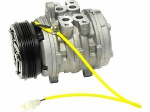 For 1989-1994 Suzuki Swift A/C Compressor 36723MX 1990 1991 1992 1993