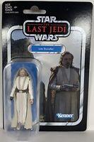 Star Wars Hasbro Vintage Collection Luke Skywalker VC131 Figure - New & NMC