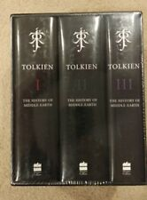 The Complete History of Middle-Earth by JRR Christopher Tolkien SEALED BRAND NEW