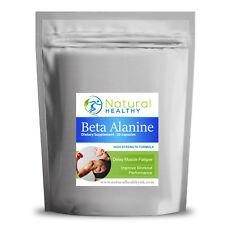 30 Beta Alanine 800 mg Amino Acids-UK zekamika SPORT supplément
