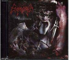 ENTHRONED XES HAERETICUM BRAND NEW SEALED CD