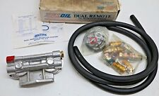 # BMK3R New AMS Oil Remote Oil Filter System Mounting Kit FREE Ship!
