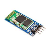 HC-06 RS232 Wireless Serial Bluetooth RF Transceiver Module für Arduino