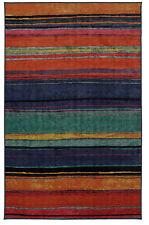 "Mohawk Rainbow 7' 6"" X 10' Large Area Rug"