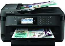 Workforce Wf-7715dwf in Epson - Print CONS Inkjet
