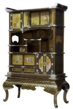 Wooden Victorian Cabinets (1837-1901)