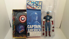 Captain America Sideshow Sixth Scale Infinity War Figure 100171 Marvel 2019.