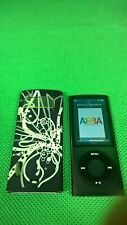 Apple iPod Nano 5th Generation 8GB - Black