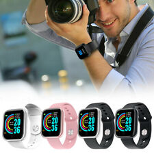 B57S Smart Watch Sports Heart Rate Blood Pressure Monitor Fitness Bracelet Gift