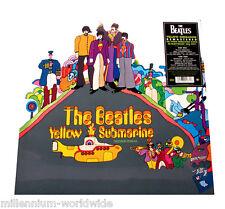 "NEW & SEALED - THE BEATLES YELLOW SUBMARINE - 12"" VINYL LP - 180g STEREO RECORD"