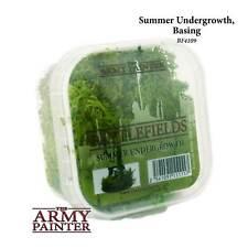Battlefield Lichen Summer Undergrowth - Army Painter BF4109