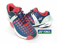Yonex SHT Pro Ex Power Cushion Quattro Fit Tennis Athletic Shoes Mens 11 NICE!