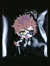 Diabolik Lovers More, Blood Petanko Rubber Strap Key Chain Shin Tsukinami New