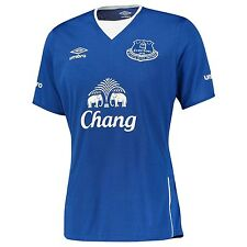 Umbro Everton Home Football Shirts (English Clubs)