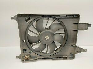 Lüfter Lüftermotor Ventilator 8200151465 Renault Scenic 2 II JM