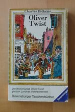 Charles Dickens - Oliver Twist - Ravensburger