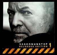 Vasco Rossi – Vascononstop - Reloaded Edition 1 - CD - CD009037