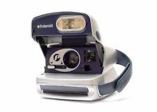 POLAROID P 600 Silver Camera examiné testé en bon état! Nº p10