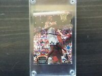 SHAQUILLE O'NEAL 1992-93 TOPPS STADIUM CLUB DRAFT PICK ROOKIE CARD #247