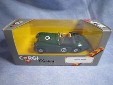 ZA153 CORGI CLASSICS JAGUAR XK120 1/43 870 NB