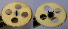 Rolex Watch 2130 2135 part 510 driving wheel for ratchet ...