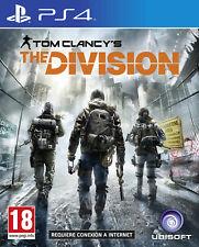 THE DIVISION para PS4 en CASTELLANO - ENTREGA AHORA