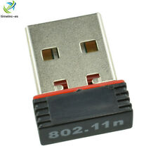USB WIFI N-WIRELESS N Chipset RTL8188-Wifi N USB Mini Adapter Neu
