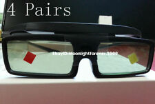 Hisense 3D TV Glasses & Accessories