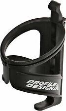 Profile Design Water Bottle Nylon Cage Black Kage Ka1 Bicycle Single