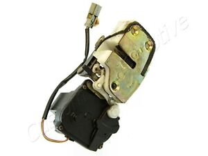Locks Hardware For 1992 Honda Civic For Sale Ebay